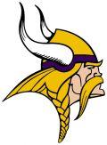 Vikings 11-3