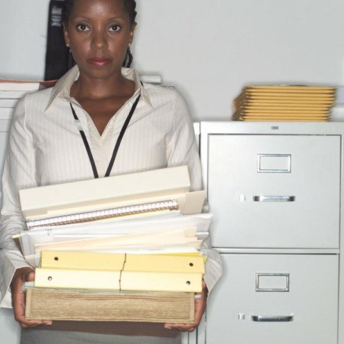 Are you carrying more than your load at the office?