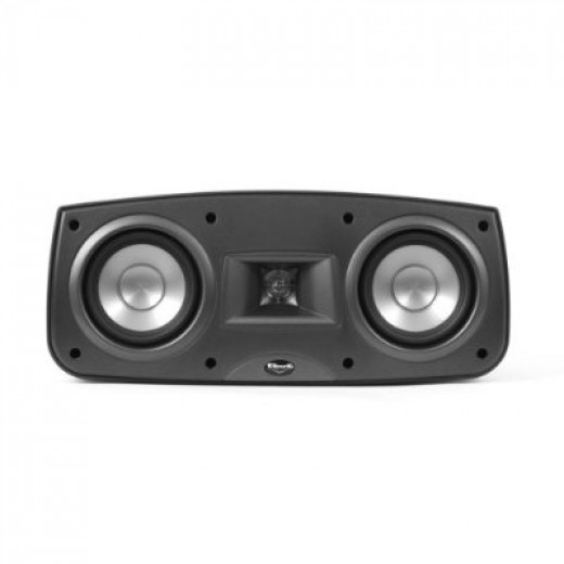 Klipsch Center Speaker Image from www.amazon.com