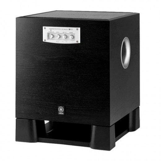 Yamaha YST-3W3 Subwoofer Image from www.amazon.com