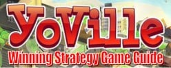 Yoville on Facebook: Cheats, Tricks, and Tips