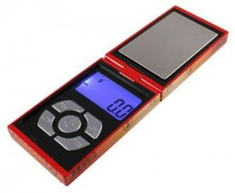 Pocket Sized Scale for Gems And Coins