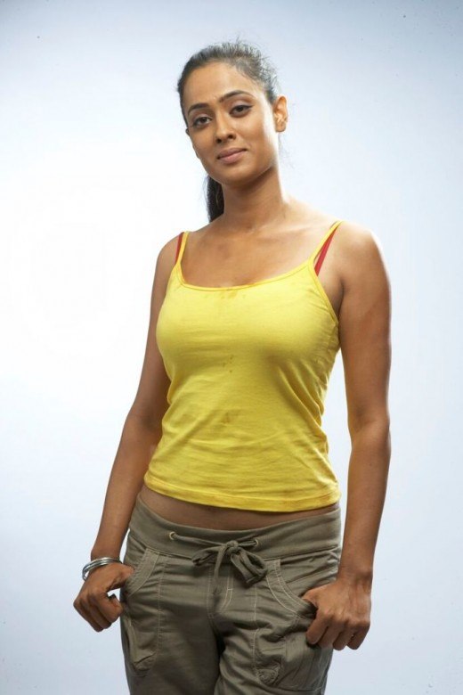 == Desi Indian television actress Shweta Tiwari ==