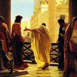 pilate