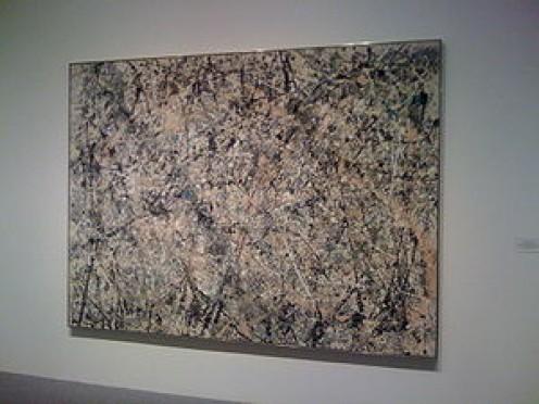 """""""No. 1 1950"""" (Lavender Mist)"""
