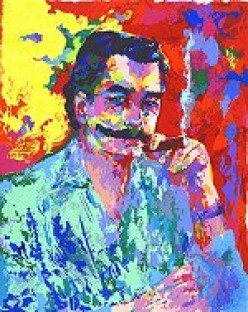 Great Gifts - Artist - LeRoy Neiman