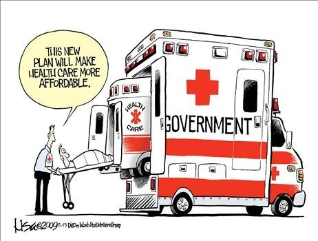ObamaCare More Administrative Costs shifted to the Doctors.