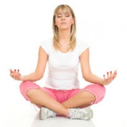 Role of Meditation to Yoga Practice