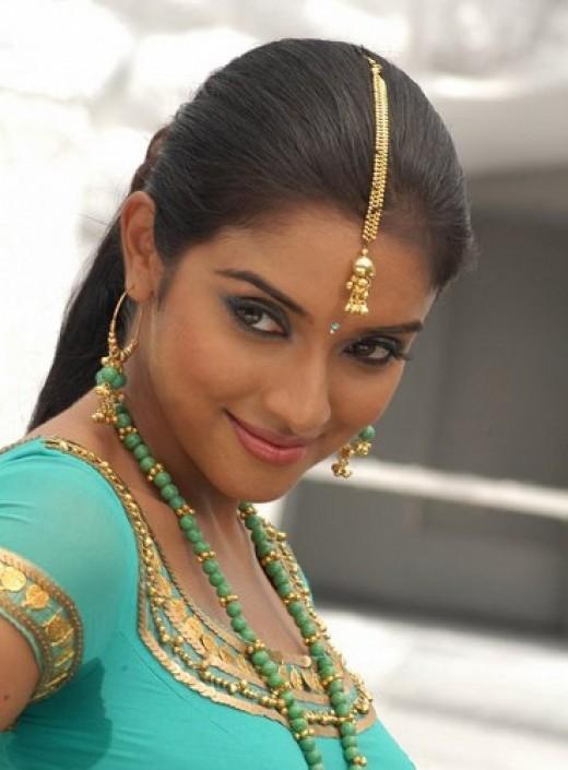 Mallu Actress Asin