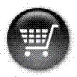 Shopping cart logo 1