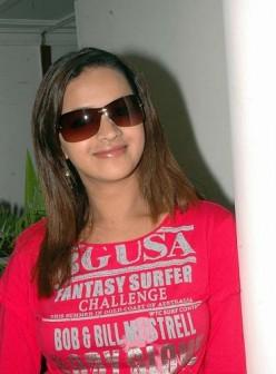 Mallu Beauty Bhavana Latests Photo album Realse