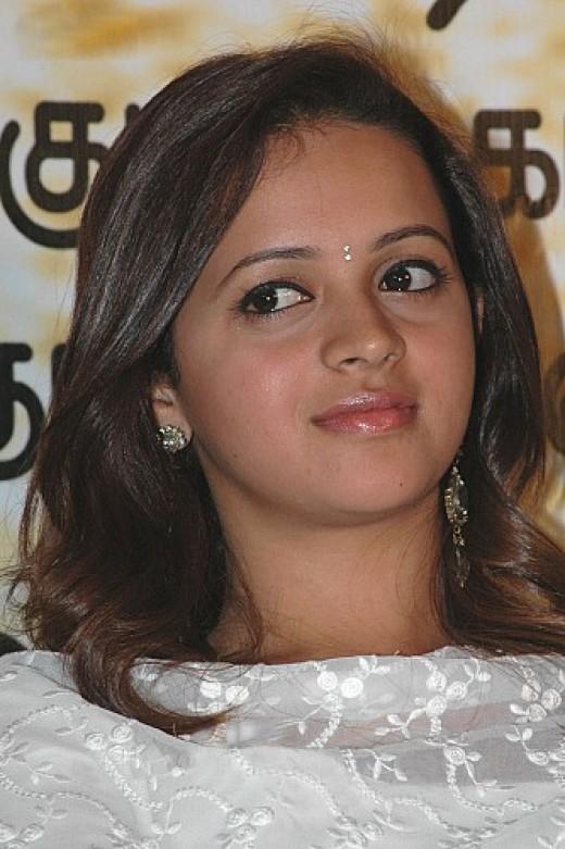 Malayalam Beauty Bhavana