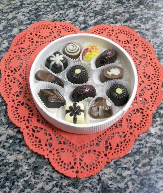 best valentine's day gifts,kakisky, morguefile.com