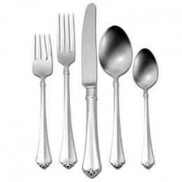 18 10 Stainless Steel Flatware Set