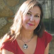 Pamela N Red profile image