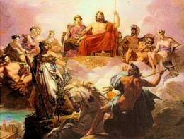Gods and Goddesses of Greek MythologyZeus Brothers And Sisters