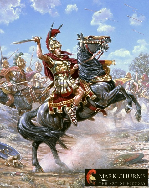Alex, 356-232 BC