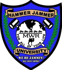 Hammer Jammer U