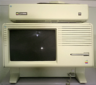 Apple Lisa XL