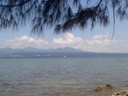 Zamboanga Beach, Philippines