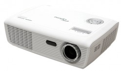 Optoma HD66 review - 3D Vision compatible Projector