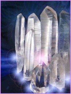 Crystals, A Healing Mineral With Many Uses