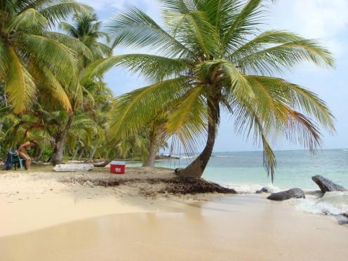 More San Blas Panama