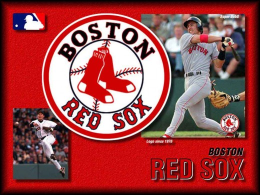 boston red sox history  of players