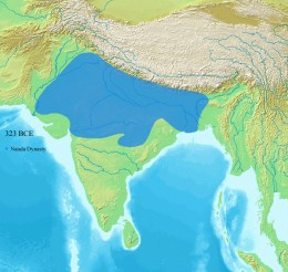 Pre-Colonial States of India