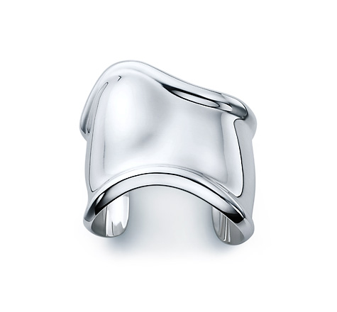 Tiffany Silver Bracelet | Photo credit:  Tiffany & Co.