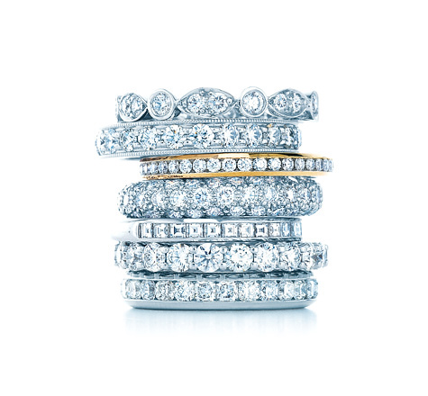 Tiffany Diamond Ring | Photo credit:  Tiffany & Co.