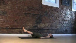 Tap in to the power of different abdominal muscles with varied angles of this exercise.
