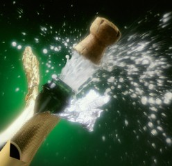 Champagne:  Bubbly 101