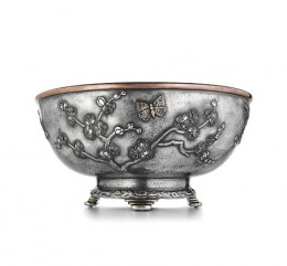 Tiffany Silver Bowl | Photo credit:  Tiffany & Co.