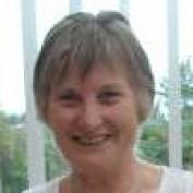 Judith Gill profile image