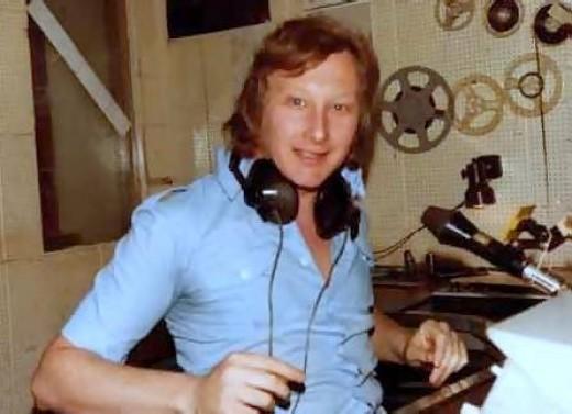 DJ Gordon (offshoreradio.co.uk)
