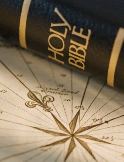 The Bible: the Book of books