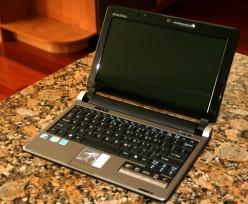 The Acer eMachine EM250 Netbook Review