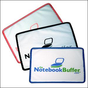 Notebook Buffer Laptop Pad