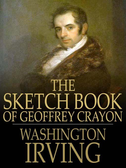 The Sketchbook of Geoffrey Crayon