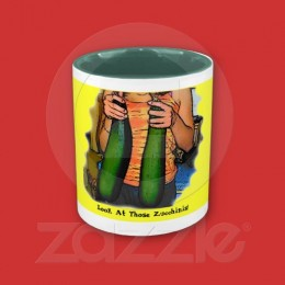 Find more Zucchini gift products on http://www.zazzle.com/sandyspider*/gifts?cg=196674800695617646