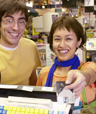 Shopping in 2010 - Saving Money, Finding Deals, Being Smart  Buying in bulk