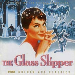 Glass Slipper – 1955 - MGM