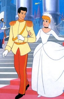 American Film Adaptations of Cinderella