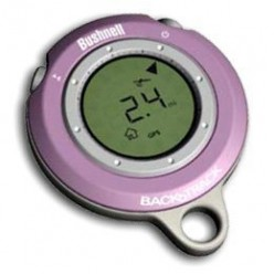 Bushnell Backtrack GPS - Go Where You Want Find Your Way Back