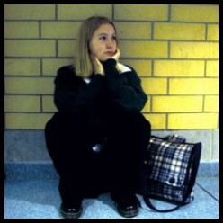 Teen Runaways--A Dangerous and Tragic Problem