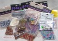 Beads can be brought in small bags for about $2.00