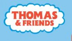 Thomas the Tank Engine Toys - Train sets and more
