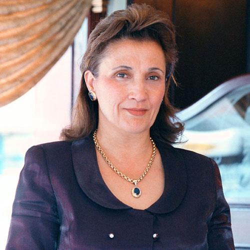 Antonietta Terrigno