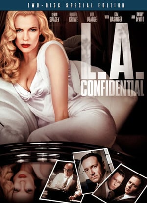Poster from the Movie LA Confidential